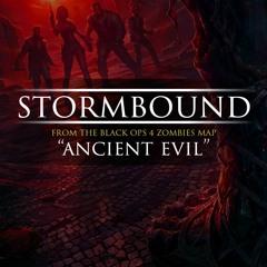 Stormbound - Ancient Evil Easter Egg Song