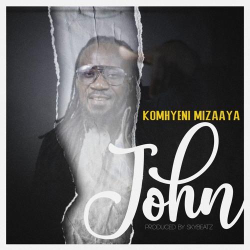 John (Prod by SKybeatz)