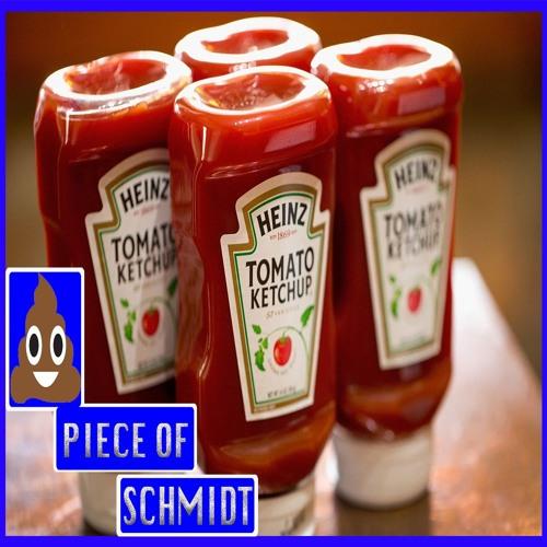 Ketchup Taste Test GAME - A Piece of Schmidt - Ep. 153