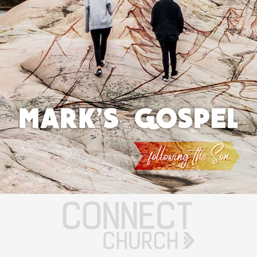 Mark's Gospel - Transfiguration