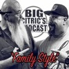 Anthony Campos Goes Family Style