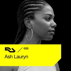 RA.688 Ash Lauryn