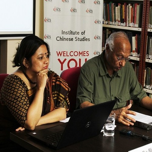 MEETING KAUTILYA AND SUN TSU: REFLECTIONS ON INDIA -CHINA RELATIONS