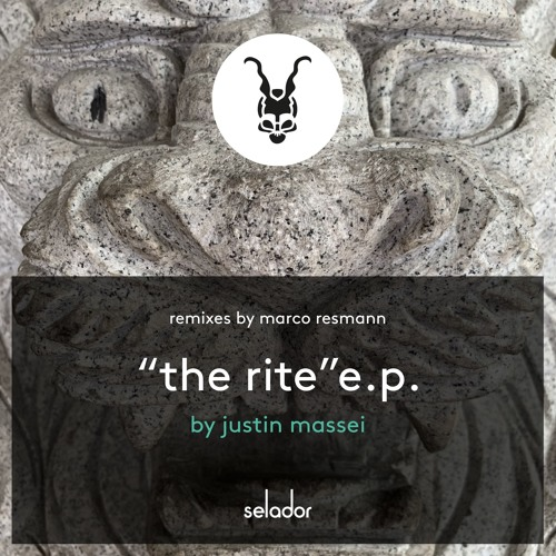 PREMIERE: Justin Massei - The Hymn (Marco Resmann Rework One) [Selador]