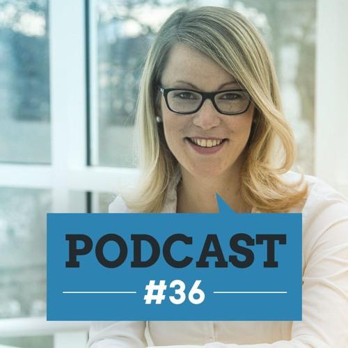 #36 – Podcast mit Dr. Katrin Stücher: Ernährung für Ausdauersportler im Alltag und Wettkampf