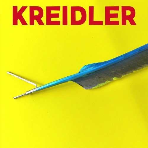 Kreidler - Flood (album preview)