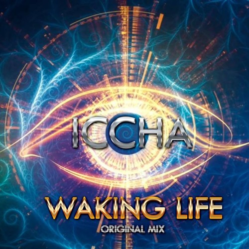 Waking Life (Original mix) OUT NOW FREE DOWNLOAD