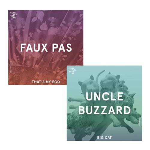 CPWM015 - Uncle Buzzard / Faux Pas