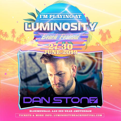 Dan Stone Live @ Luminosity Beach Festival 2019