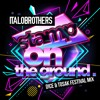 Italobrothers - Stamp On The Ground (D!CE & TOSAK Festival Mix)