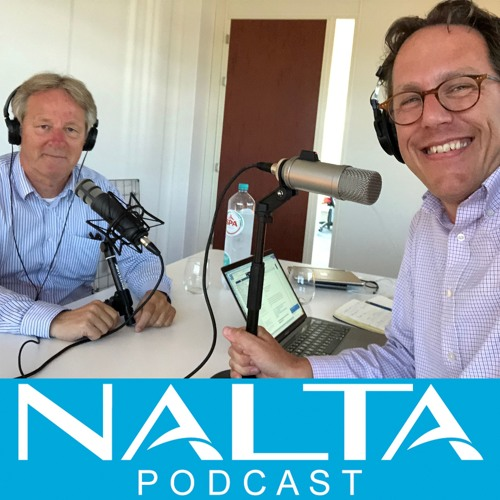 Nalta Podcast 16 - Isonovatie (Dutch)