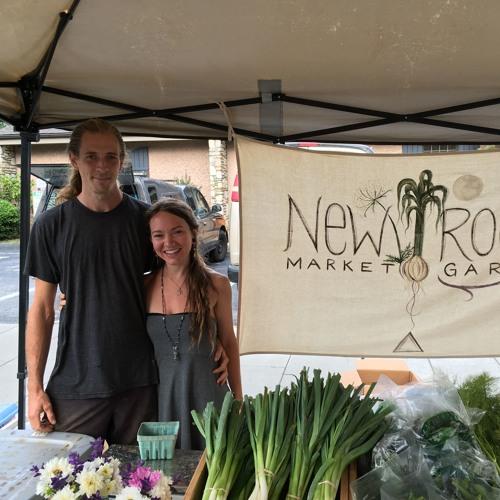 New Roots Market Garden Finds Its Niche