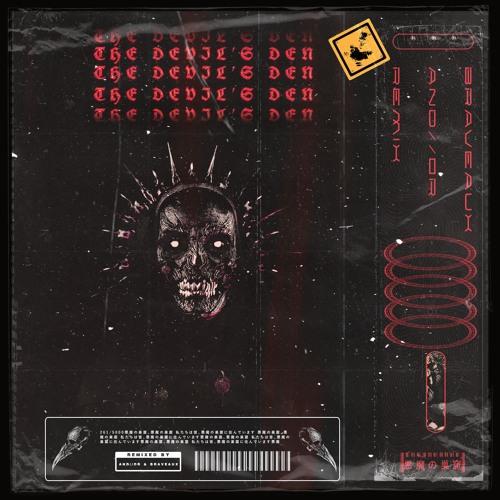 Skrillex & Wolfgang Gartner - The Devil's Den [AND//OR x BRAVEAUX REMIX]