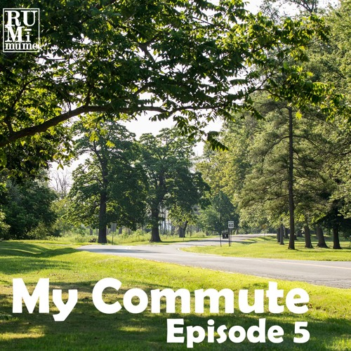 "My Commute #5 ""It's Not a Holiday"" (08-05-19)"