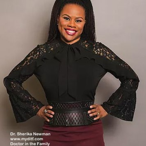 EP 264 | DocPreneur Podcast | Palliative Concierge Care, Meet Dr. Sherika Newman