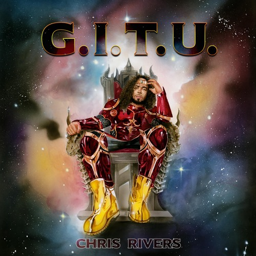 Chris Rivers - In The Morning