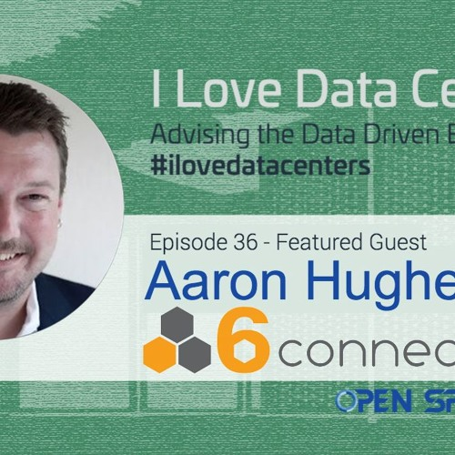 Your Data is Getting Safer... Sort of - Episode 036 - Aaron Hughes