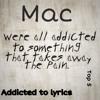 Addicted To Lyrics(Freestyle)