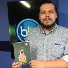 """John Gómez nuevamente en """"Blu Radio"""" 960 AM"""