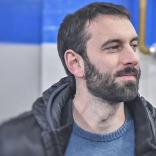 Damian Selci IR 05 08 2019