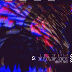 PLS&TY - Feeling Forever (Bondax Remix)