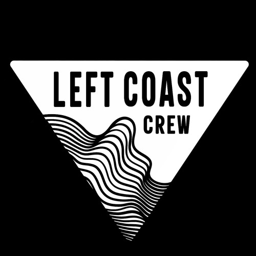Left Coast Crew - Live at Lucky - The Sunday Standard - Aug 2019