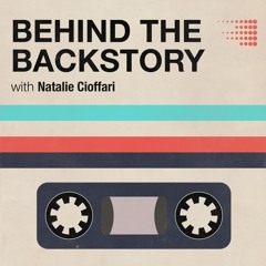 EPISODE THREE: Behind The Backstory with Roberto Rojas & Geno Gonnello