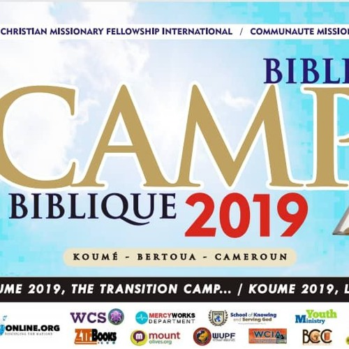 ISBC2019 - Day 4 : Ministry And Missions - Local Church Caries The Mission 2 (T. Andoseh)