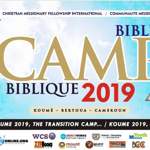 ISBC2019 - Day 4: Ministry And Missions - Local Church Carries The Mission (T. Andoseh)