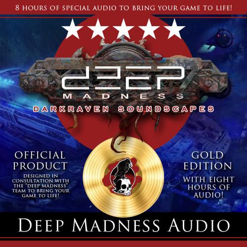 Deep Madness Theme