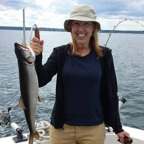 S3 - #4 - Valerie Laken on Lake Winnebago, Part One