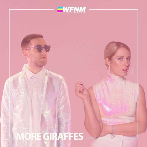 More Giraffes - Surf (LIVE)- WE FOUND NEW MUSIC With Grant Owens