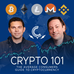 Ep. 62 - 7 Steps Beginner Guide to Getting into Crypto w/ Dani Amsalem
