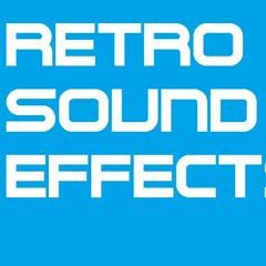 Retro Sound Pack Preview
