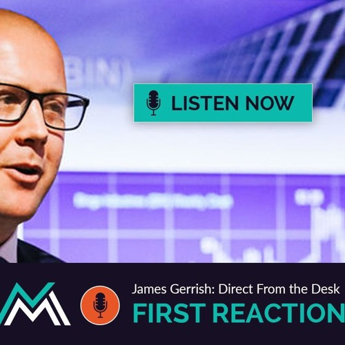 First Reactions: James Gerrish on todays trade & results: CMA, SCP, BWP