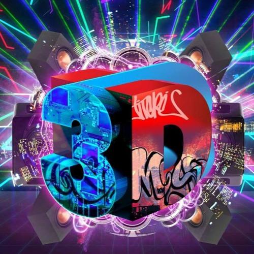 JFX(Back to the Classics) Vinyl Dj Set @ 3D Nightclub [Dec 2011]