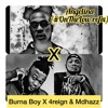 Download Angelina_[Burna boy_On the low refixed] Mp3