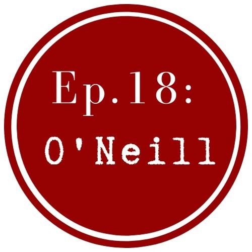 Get Lit Episode 18: Eugene O'Neill