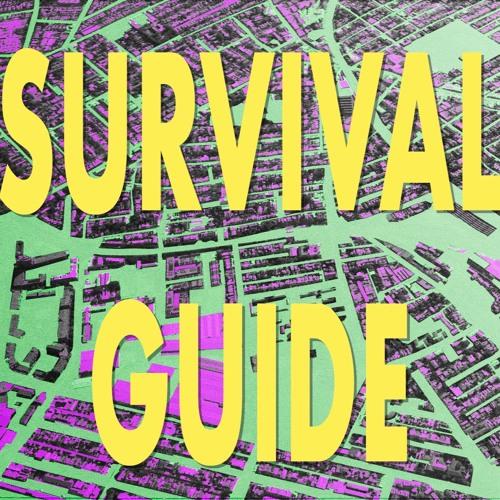 SURVIVAL GUIDE SEASON 2 2019