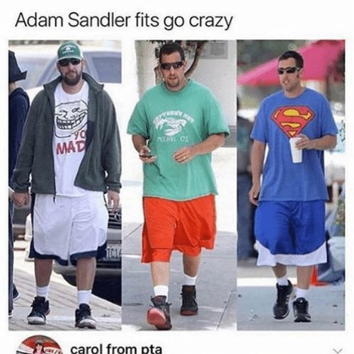 Episode 32: Adam Sandler Stays in the Picture