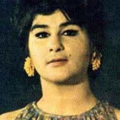 صدای بی نظیر مرحوم گل اندام طاهرخوانی معروف به سوسن در فیلم قیصر