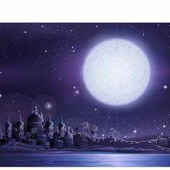 Moonlight Dancing Groover