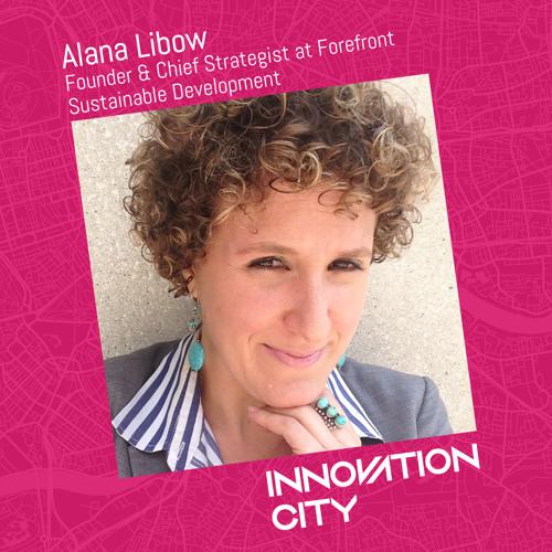 Design Thinking for Sustainable Growth - Alana Libow (Miami, FL)