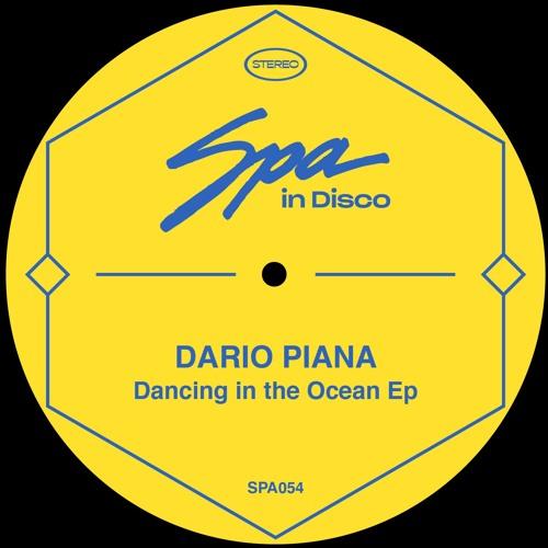 (SPA054) DARIO PIANA - Somebody (Original Mix)