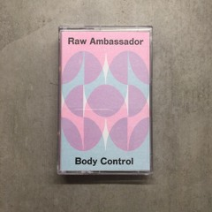 PREMIERE #559   Raw Ambassador - Body Control [Label in Disarray] 2019