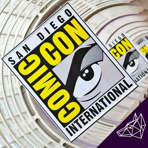Podcast Issue 194   SDCC 2019