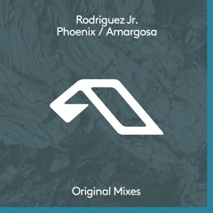 Rodriguez Jr. - Amargosa
