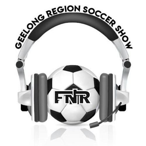 Peter Atanasovski on the Geelong Region Soccer Show   6 August 2019   FNR Football Nation Radio