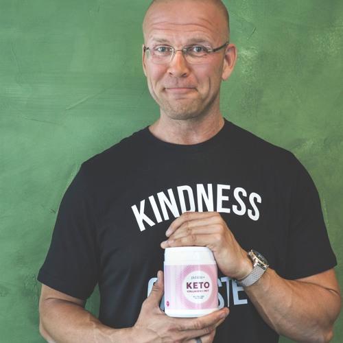 Ruohonjuuri podcast   Ketogeeninen ruokavalio   Haastattelussa Sami Sundvik