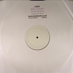 Zibba - Swing My Way